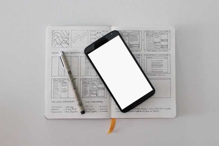 Free Nexus 6 Mockups