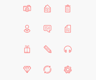 60 Free Vector Icons