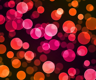 Free Bokeh Background