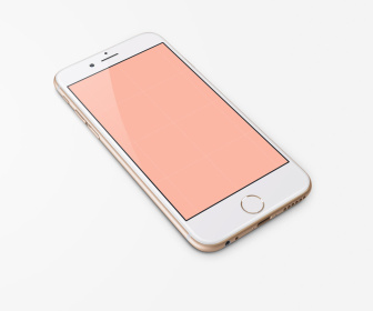 Free iPhone 6 Templates