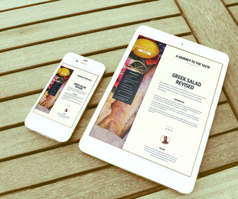 Photorealistic PSD Mockups iPhone and iPad